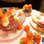 インスタ映え抜群♥クリスピークリームドーナツの『Love Me♥ Berry』🍓