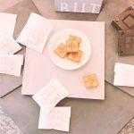 (株)BAKEが贈るバターサンド専門店「PRESS BUTTER SAND」がオープン🎉💕
