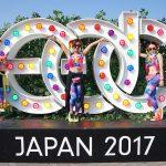 日本初上陸★『EDC JAPAN 2017』にてNomde編集部が取材してきました😉🤘💕