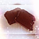 材料3つ🍰簡単ガトーショコラの作り方🌸