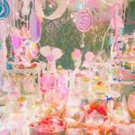 表参道ヒルズ【sweets by naked】の世界観がかわいすぎる🦄💕🎀