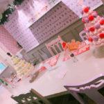【表参道】『Q-pot cafe』でとってもかわいいお菓子の世界を堪能しよ🍬🍭🍫💕