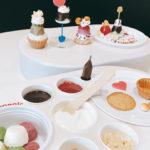 #ピノジェニックな体験が出来る『pinofondue cafe』の全容公開