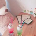 高円寺といえばあのカフェ!☺️💭🐻💕