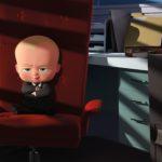 ユニバーサルスタジオ×ドリームワークスアニメーション「THE BOSS BABY」日本公開決定✨