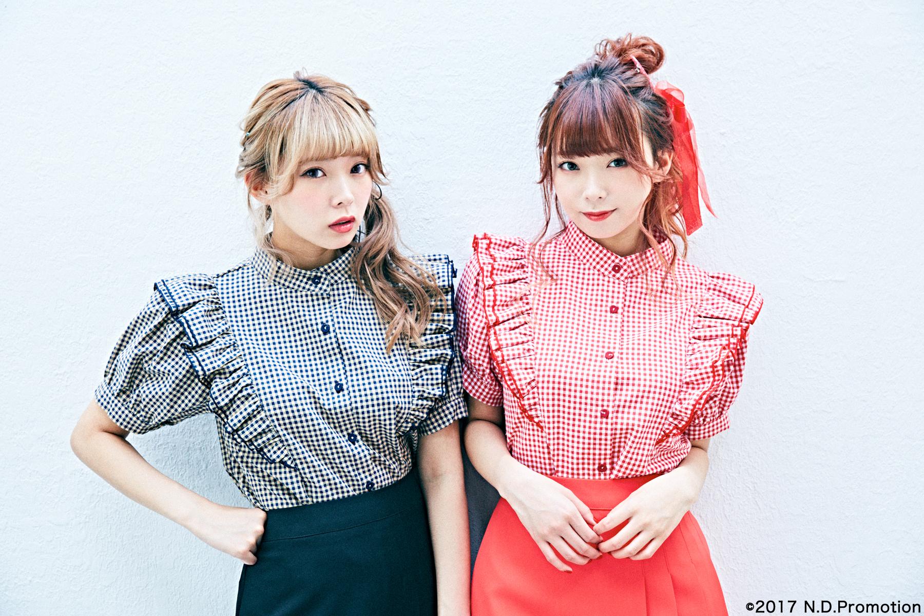 トレンド感たっぷり♡ Vannie TOKYOの夏服でいまっぽ女子に変身!