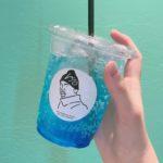 下北沢💙可愛いソーダが飲める注目のお店🐳