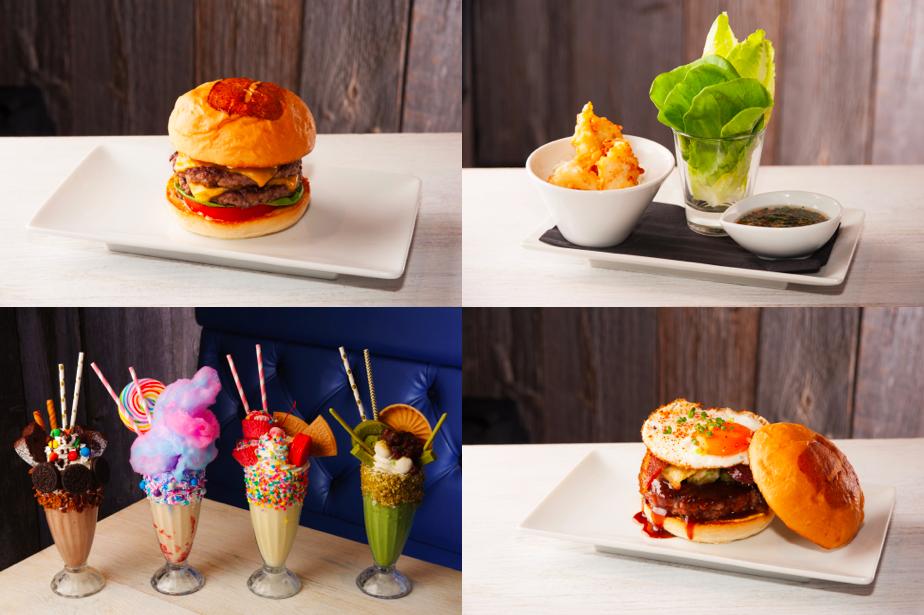 🇺🇸LA発🗽 人気ハンバーガーレストラン【ウマミバーガー(UMAMI BURGER)】がメニューをリニューアル🍔