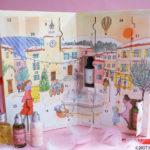 【クリスマスコフレ特集】人気商品が盛りだくさんなL'OCCITANEのアドベントカレンダー