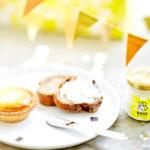 11月1日は『ベイク チーズタルトの日』😆?! アニバーサリーイベントでしか食べられないオリジナル商品も😮🎉