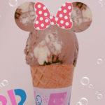 🏰サーティーワン×ミッキー🍨流行りのアイス加工Howto📸🎀
