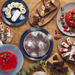 チョコレート好き必見👌🍫 27〜100%までカカオの違いを楽しむ『Chocolate×Berry Buffet』
