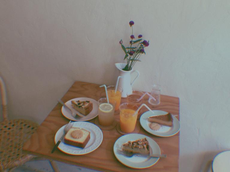 王道だけじゃつまらないっ!次世代のフォトジェニックカフェまとめ◎
