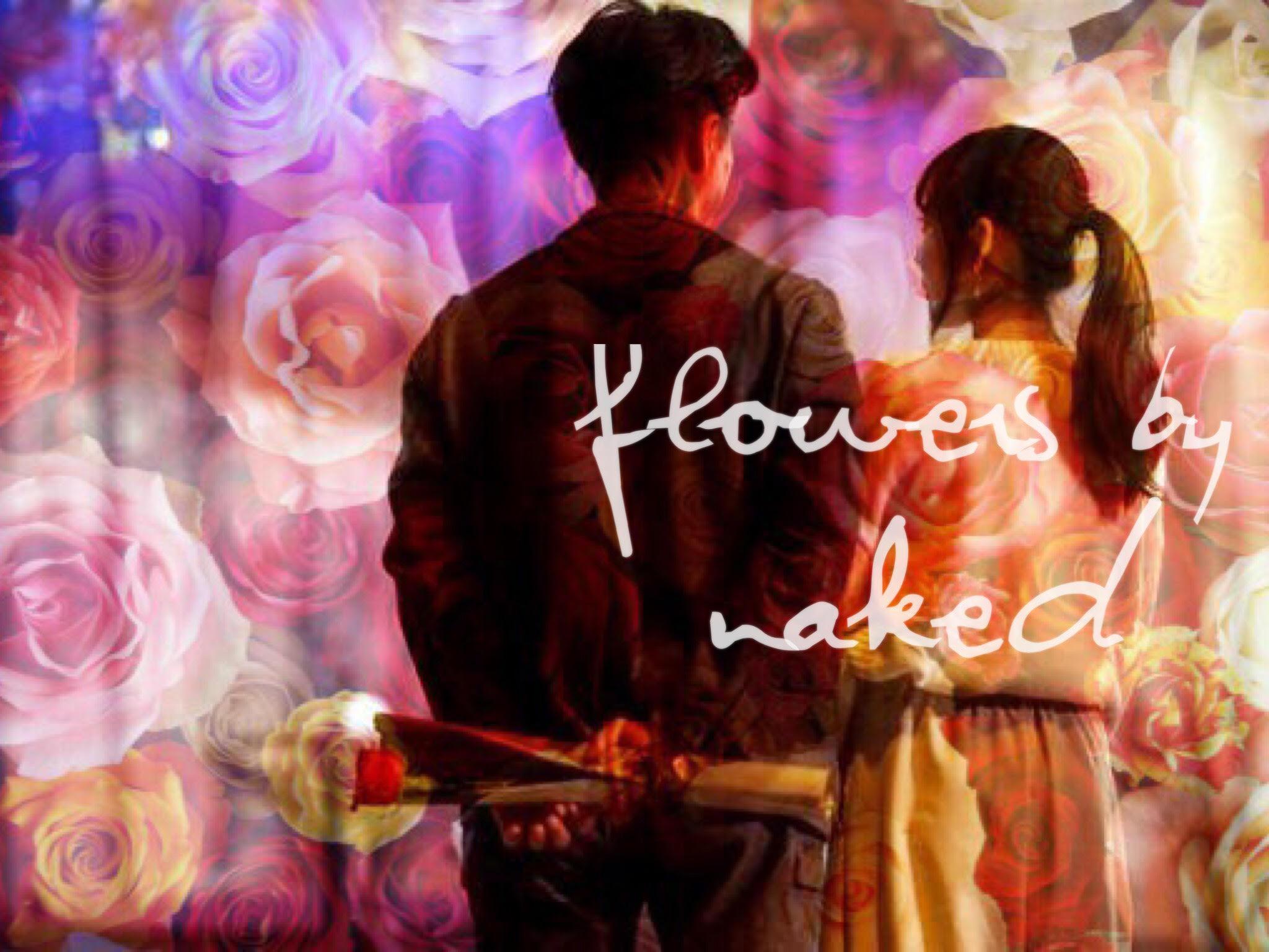 "SNSでも話題❤️""FLOWERS by NAKED""がとっておきのバレンタインイベントを開催💑💐✨"