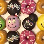 【クリスピー・クリーム・ドーナツ × バーバパパ】 可愛すぎるコラボドーナツをご紹介😆🙌🍩