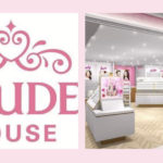 """キュートなアイテムで人気💓韓国コスメブランド""""ETUDE HOUSE""""が『ルミネ立川』にOPEN😄🙌🌈"""