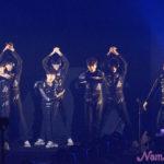 【超十代】オープニングは人気韓国アイドルTRCNG
