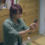 映画『honey』平野紫耀演じる鬼瀬の超絶キュート💕な場面写真が解禁😍✨