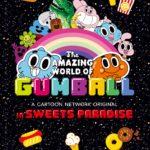 ハチャメチャワールド炸裂😆世界初の『おかしなガムボール』のコラボカフェが登場🌈
