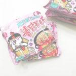 やっぱり本場の味は違う!?韓国のインスタント麺🇰🇷🍜