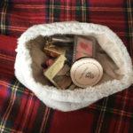迷う😕💭じわじわきてるかわいい巾着の便利な使い方☝️