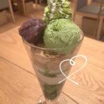 抹茶好きは必見?!nana's green tea の魅力❤︎
