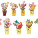 フォトジェニック📸【ファンタ】が人気アイスクリーム店【#goody】とコラボフロートを発売😳💓