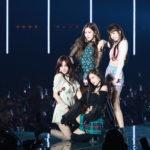 👭TGC2018 S/S👭フィナーレを飾ったのは大人気💘韓国ガールズグループ『BLACKPINK』😍✨