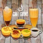 すくって食べる新感覚コーヒー‼️ベトナム発『エッグコーヒー』が横浜に上陸😳☕️💓