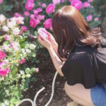 """【原宿とは別世界】🌹自然豊かな""""代々木公園""""の魅力✨"""
