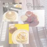 大阪・梅田で食べれる!!美味しいパンケーキ3選💞
