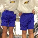 IKEAツインズ💙💛JK流(!?)IKEAの楽しみ方を伝授💙💛✌🏽