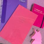 テスト勉強の味方⚡️PLAZAの便利すぎるSTUDY PLANNER✏️💒
