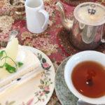 名前も注目!紅茶専門店で優雅なオトナ時間♡