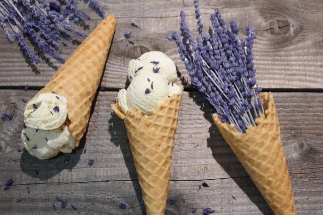 『全米No.1✨🇺🇸』オーガニックアイスクリームが新宿駅にオープン🍃🍦