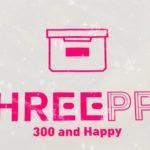 『ダイソーの姉妹店❗️』👀今気になるお店「THREPPy」って知ってる?💓