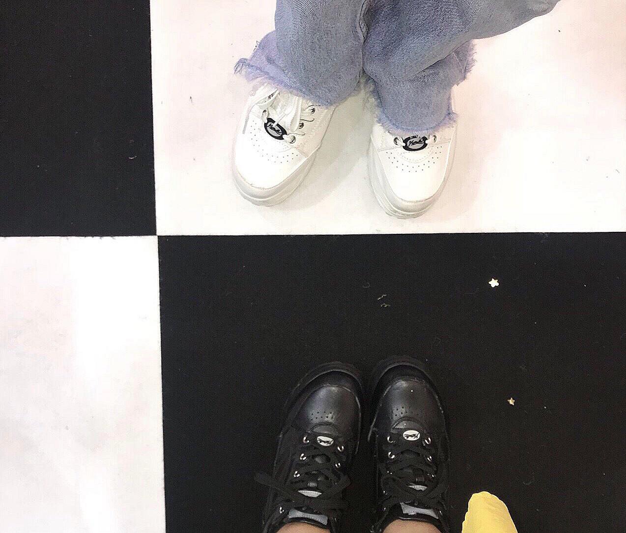 低身長で悩んでるそこのあなた!!!オススメ厚底靴⛸❤️