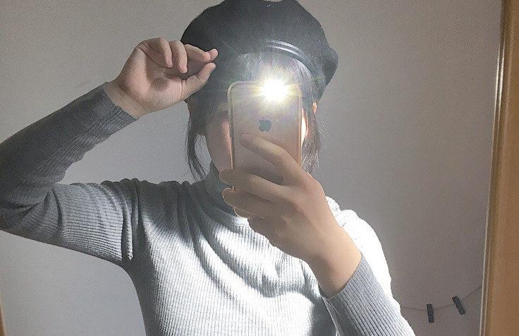 この冬ゲットしたい!帽子3種👒♡