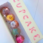 東京駅のオススメお土産!Fairy cake Fairのカップケーキ💓✨