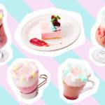 【pink💗mint】西野カナ、ベストアルバム発売を記念して期間限定コラボカフェ「Love Collection 2 Cafe」全国4都市でオープン😍💘