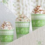【 シェイクシャック 🍔】ホリデーシーズンを盛り上げる!冬の期間限定で3種類の「Holiday Shake」を販売😋❣️