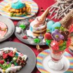 【フォトジェニック📸】KAWAII MONSTERCAFE HARAJYUKUnite 「Happy Colorful Christmas」開催🎄🎉
