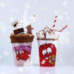 インスタ映えばっちり📸⚡️毎年大人気のクッキータイムのクリスマスメニューが今年も登場🎄💕