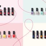 ネイルにリップ、どの色選ぶ?💄✨ミニサイズのメイクアップ「SHISEIDO ピコ」の第二弾、限定発売♡