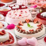 1000円で大満足❤️今年のバレンタインはピンク一色に『スイパラに恋するPinky Valentine』!