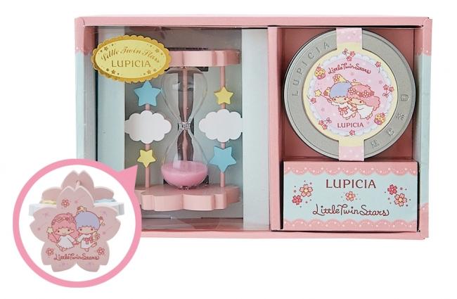 プレゼントにも、コレクションにも♡ハローキティ・リトルツインスターズの紅茶ギフトセット発売🎀