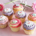 ホワイトデーは、LOLA'S Cupcakes Tokyoのデイジーの限定カップケーキで心を鷲掴み🌼