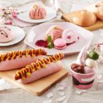 春のIKEAにサクラサク🌸期間限定「桜フェア」開催!桜色のメニューがたくさん登場✨