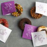 京都の新観光スポット♡ドーナツファクトリー「koe donuts(コエ ドーナツ)」が新京極にオープン🍩🌟