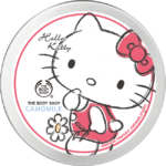 イギリス生まれのTHEBODYSHOPとサンリオキャラクターが初コラボ💘4月25日(木)スペシャルパッケージ発売!